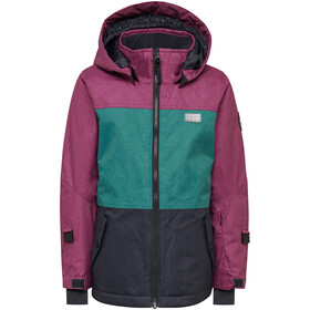 LEGO wear Josefine 704 Veste Enfant, light purple